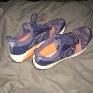 Adidas Ultra-boosts. Size 10